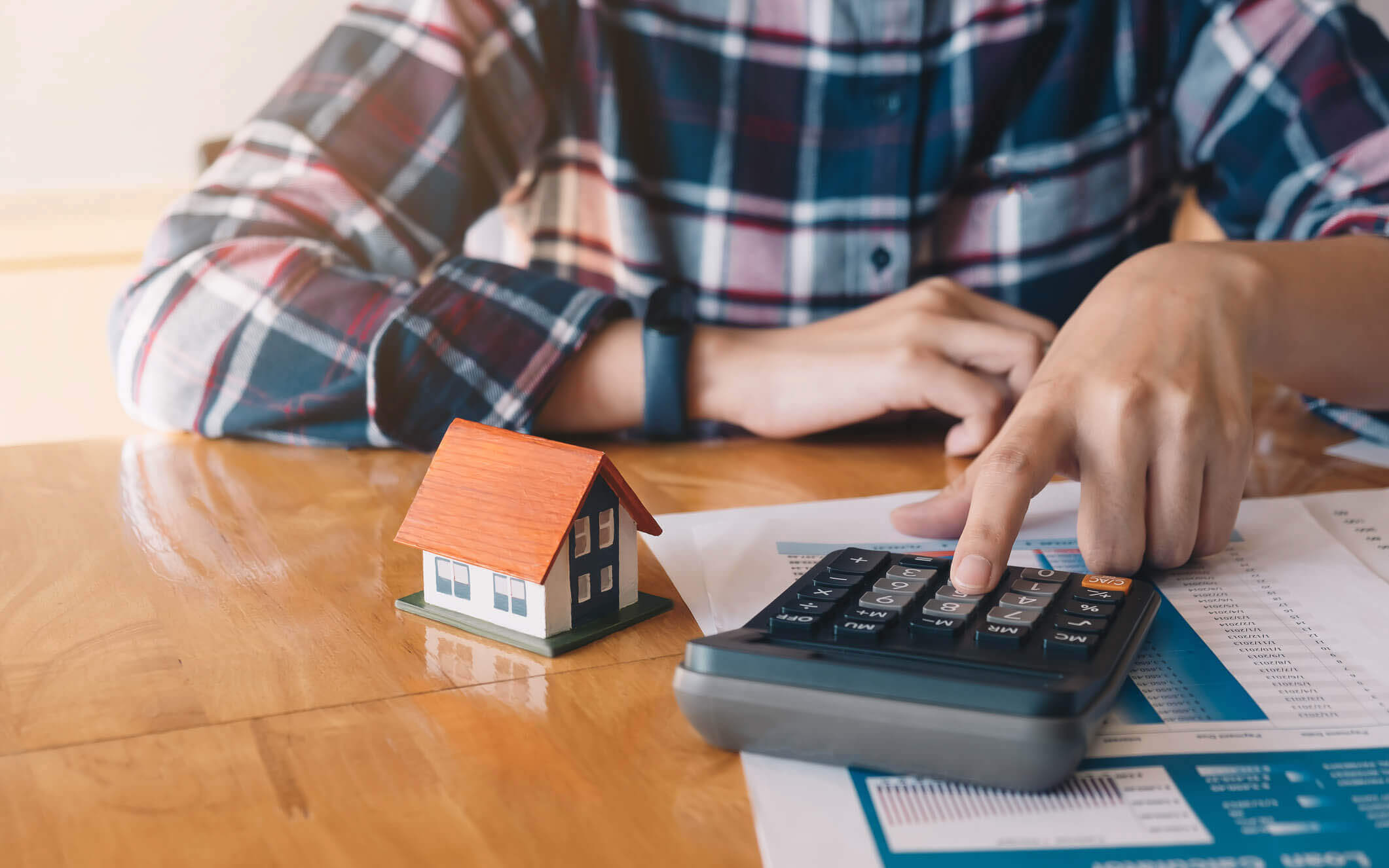 5 Things to Consider When Refinancing Your Home